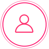 represent icon